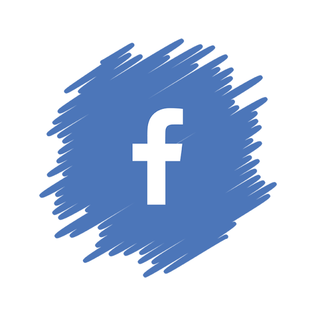 icone logo Facebook