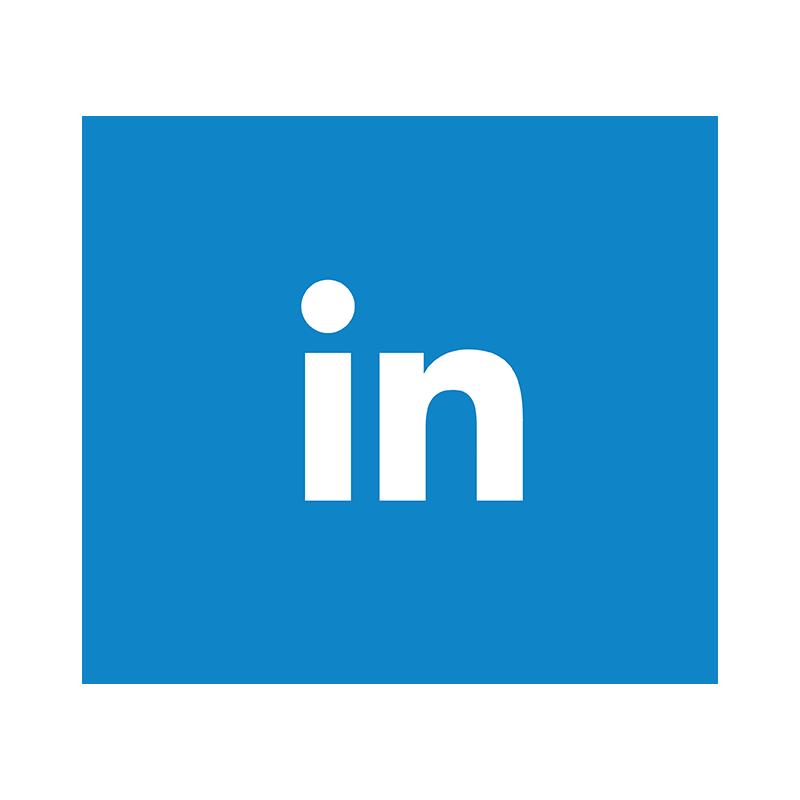 icone logo LinkedIn