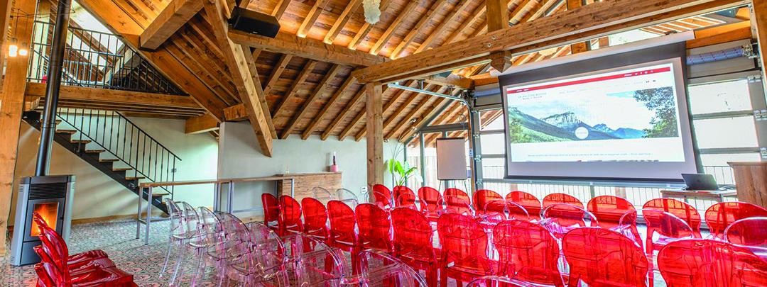 la maison rouge chambery ventana blog. Black Bedroom Furniture Sets. Home Design Ideas