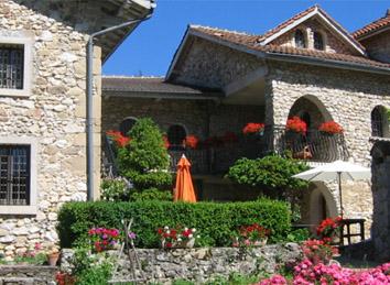 Bastide de Jaillans - Séminaire
