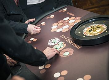 Casino des 5 sens