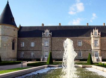 Château de Bouthéon - Séminaire