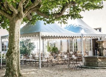 Château Talluy - Séminaire