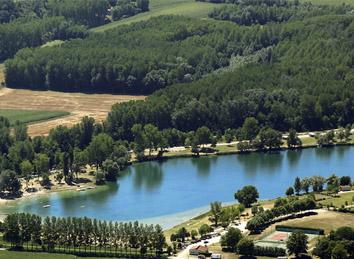 Domaine du Lac de Champos - Séminaire