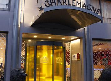 Hôtel Lyon Charlemagne - Séminaire