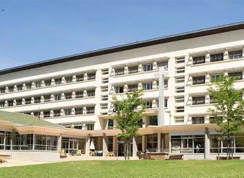 Hôtel Valpré Lyon-Ecully - Séminaire