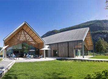 Maison du lac - Séminaire