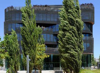 Rooftop 52 Lyon - Séminaire