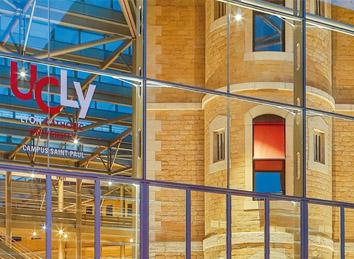 UCLy - Séminaire