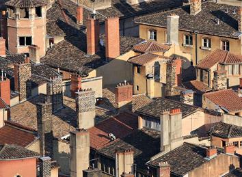 Vieux Lyon - Team building