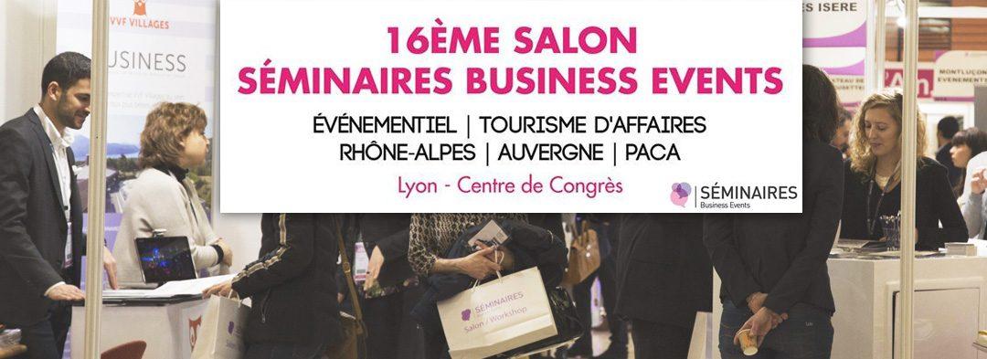 Salon SBE Lyon