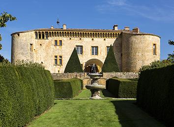Château de Bagnols - Séminaire