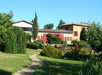 Domaine de Gorneton - Séminaire Isère