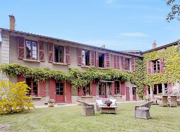 Hermitage de Moly