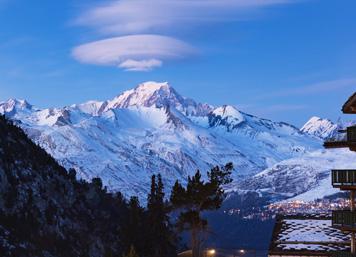 Activités séminaire Mont-Blanc