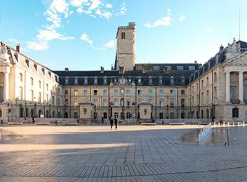 Activités entreprise Dijon