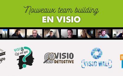 Team building en visio