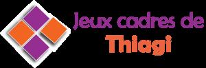 Logo Jeux cadres de Thiagi