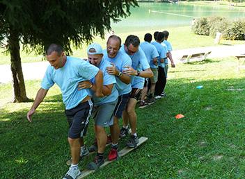 Summer Games en Rhône-Alpes