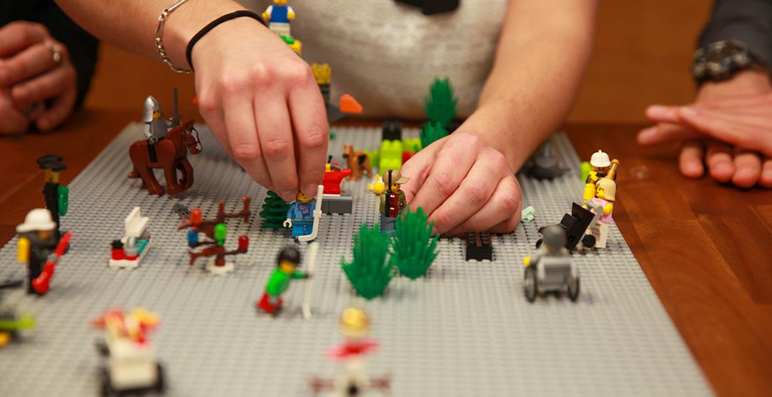 Méthode Lego Serious Play