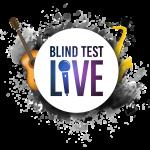 Blind test live
