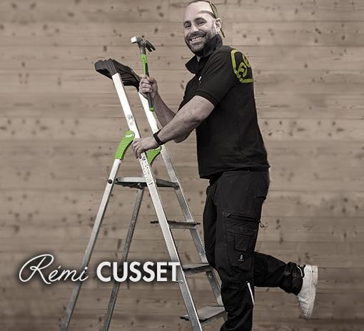 Rémi Cusset