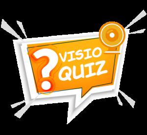 Logo Visio Quiz