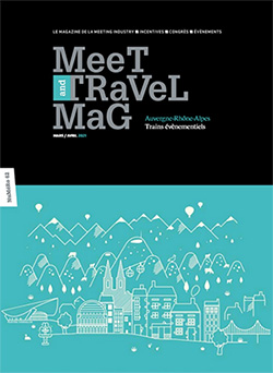 Meet Travel Mag