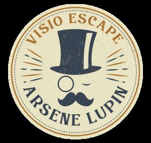 Logo Visio Escape Game