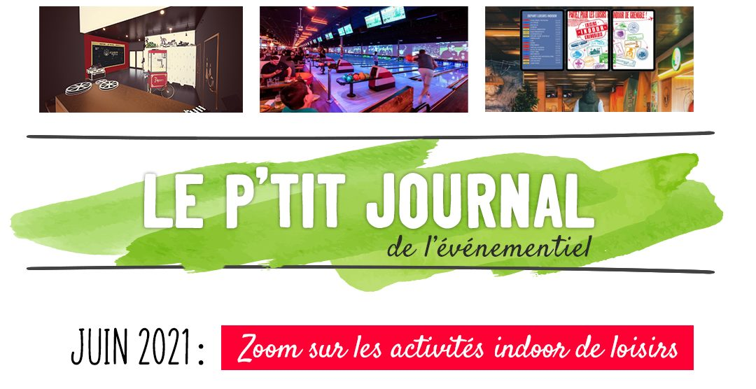 Activités entreprise indoor en Rhône-Alpes