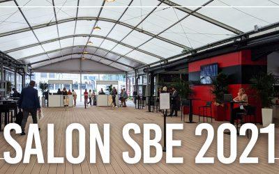 Retour sur le salon SBE 2021
