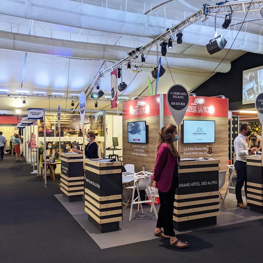 Salon SBE Lyon 2021