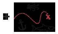 Speed boat - navigation